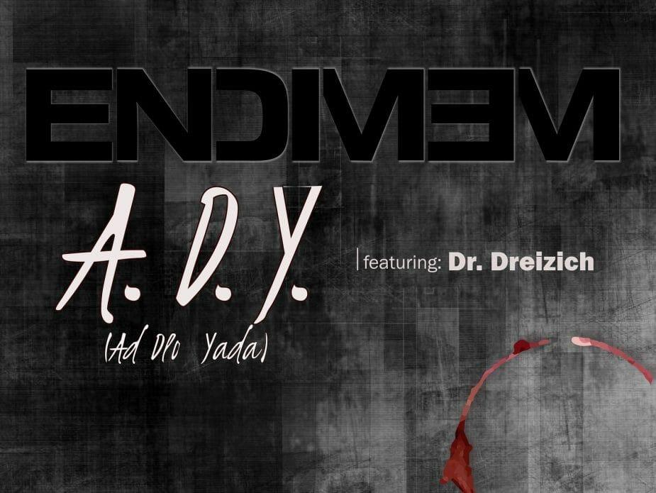 Endimem_single_cd_cover