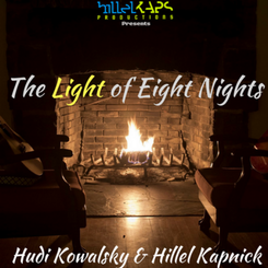 The Light of Eight Nights