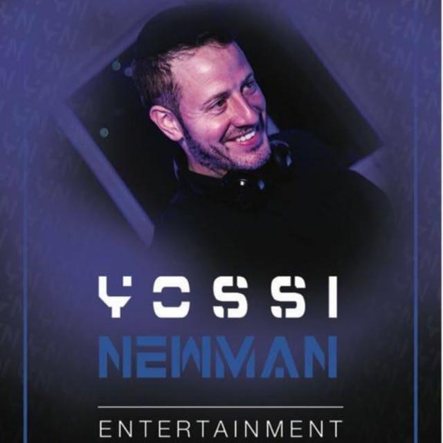 Yossi Newman